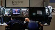 Junge Investmentbanker klagen über 100-Stunden-Wochen