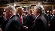 Trump und die Unterwerfung der Republikaner
