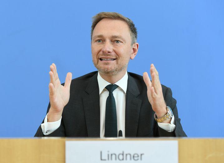 FDP-Chef Lindner: Kritik aus den eigenen Reihen