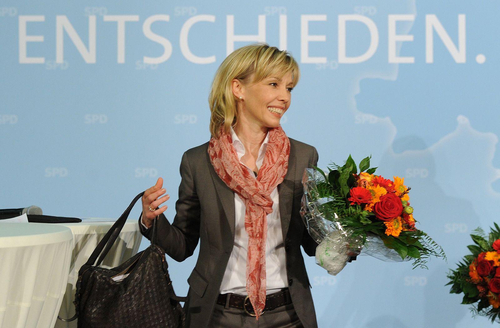 SPD Niedersachen Doris Schröder-Köpf
