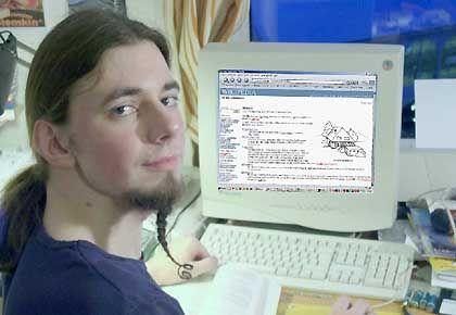 """Wikipedia-Sprecher Kurt Jansson: In wenigen Jahren """"so bekannt wie Google"""""""