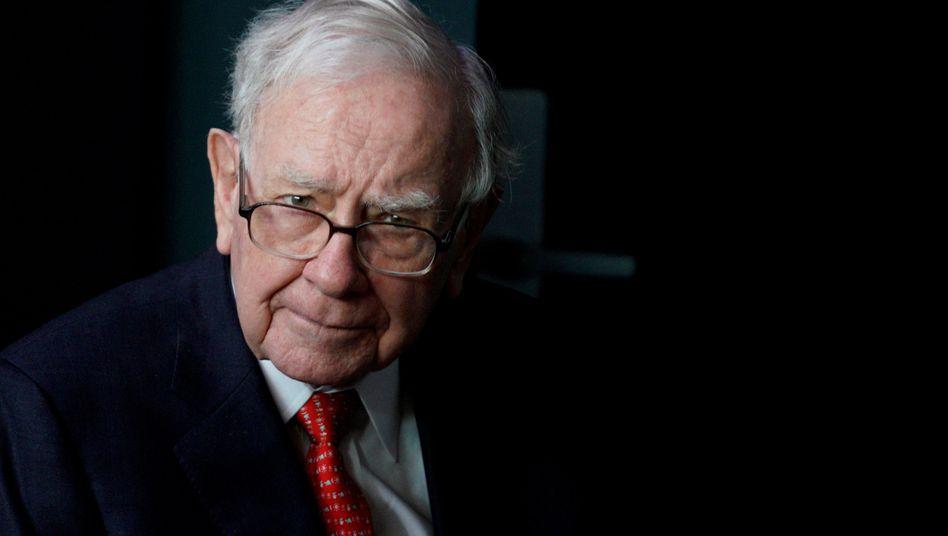Warren Buffett (2018)