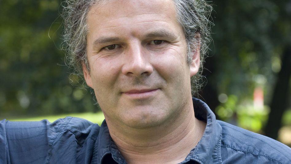 Andrej Hunko (Linke): Seine Zustimmung zu sozialen Unruhen löste heftige Debatten aus.