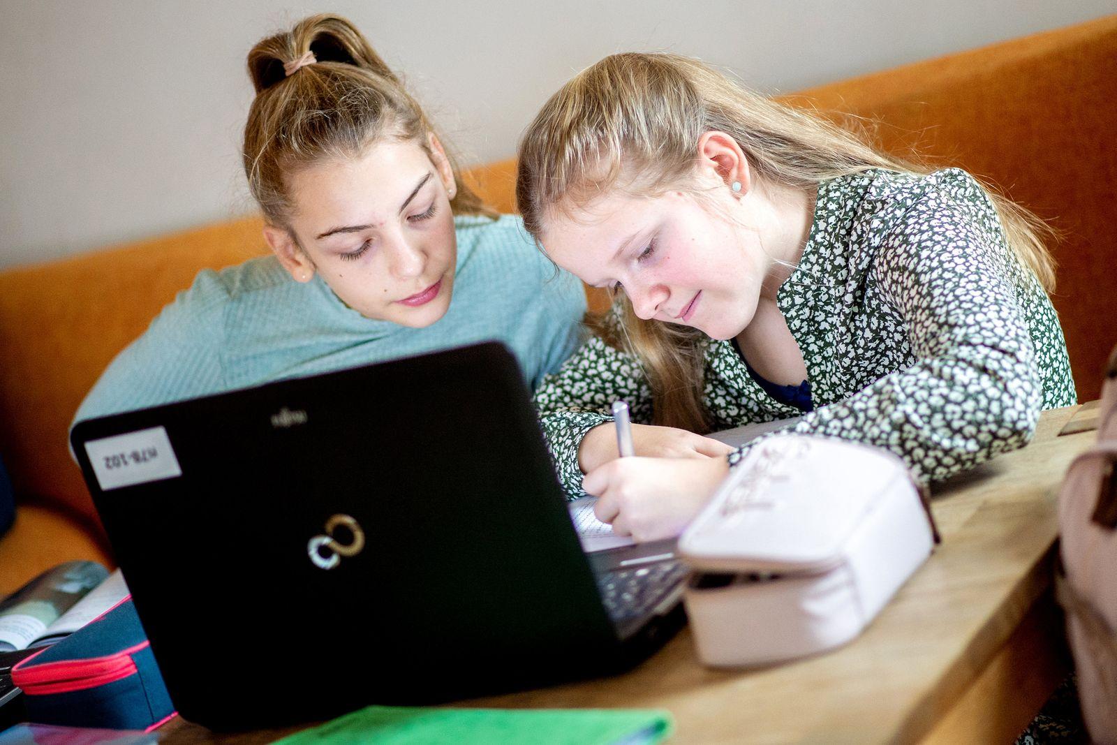 Coronavirus - Homeschooling in Niedersachsen