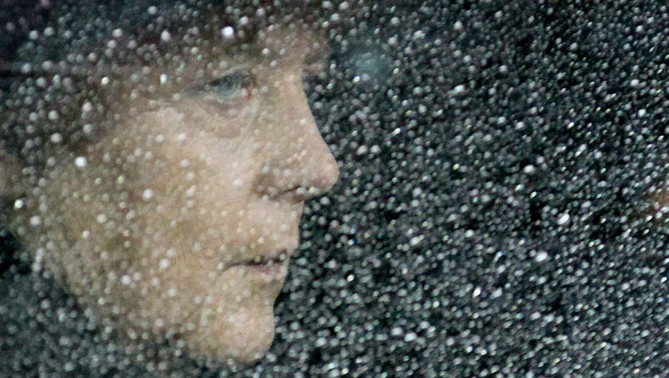 The 2013 election isn't going to win itself, despite Chancellor Merkel's ongoing popularity.