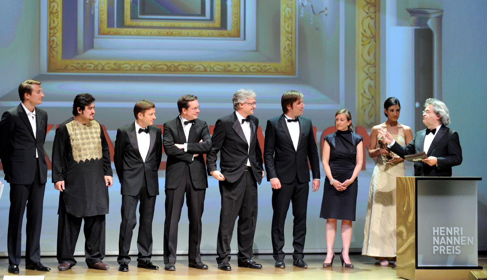 NICHT VERWENDEN Medien/Auszeichnungen/Nannen-Preis