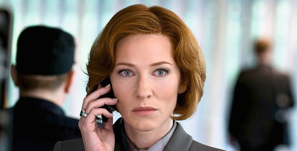 »Wer ist Hanna?«-Star Blanchett