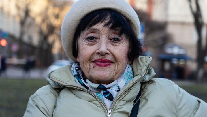 Vor der Präsidentschaftswahl in der Ukraine: Kann sich Selensky durchsetzen?