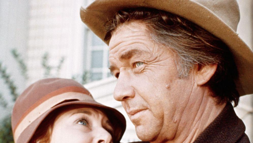 """John """"Papa"""" Walton: Ralph Waite - eine Schauspielerkarriere"""