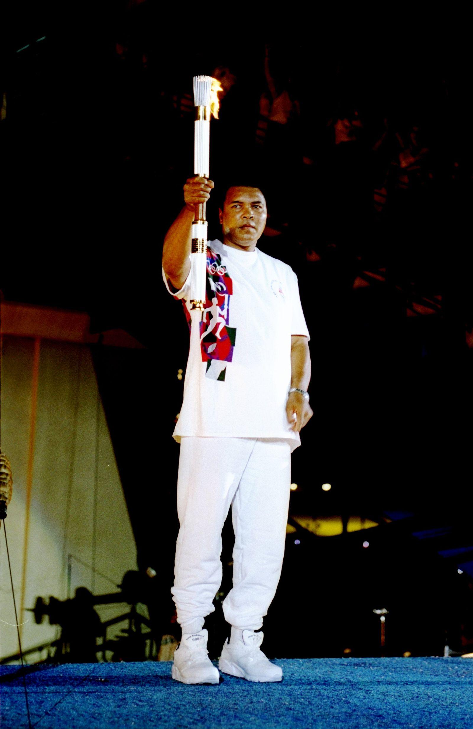 NUR FÜR EINESTAGES - Muhammad Ali