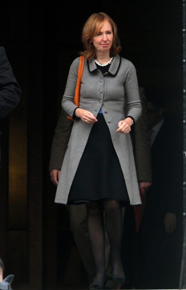 Emily Haber (Archivbild 2012)
