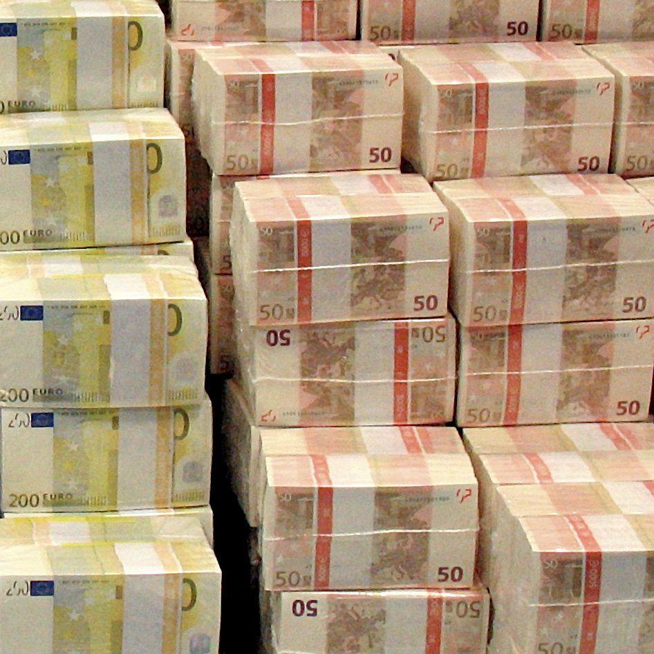 Austerität: Die Ritter der schwarzen Null