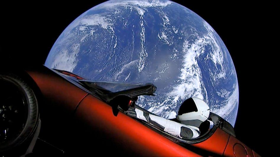 Freiheit für jede Gewohnheit und jeden Sportwagen oder Handlungsfreiheit auf einer bewohnbaren Erde auch in Zukunft?