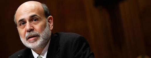 """Fed-Chef Bernanke: """"Wirtschaftliche Lage hat sich weiter verschlechtert"""""""