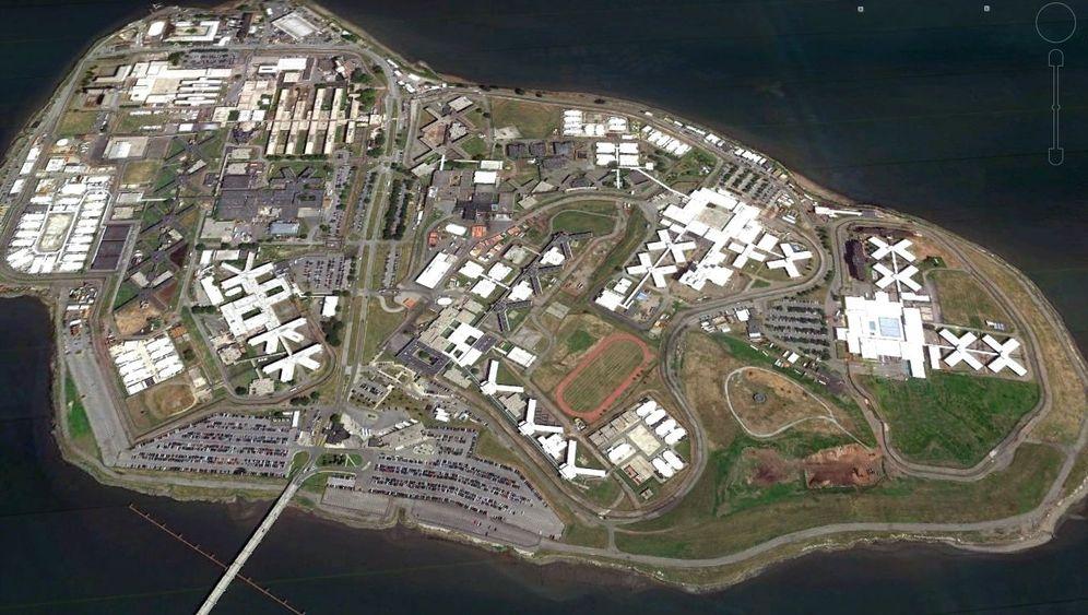 Gefängnis-Insel Rikers Island: Mini-Zelle statt Luxussuite