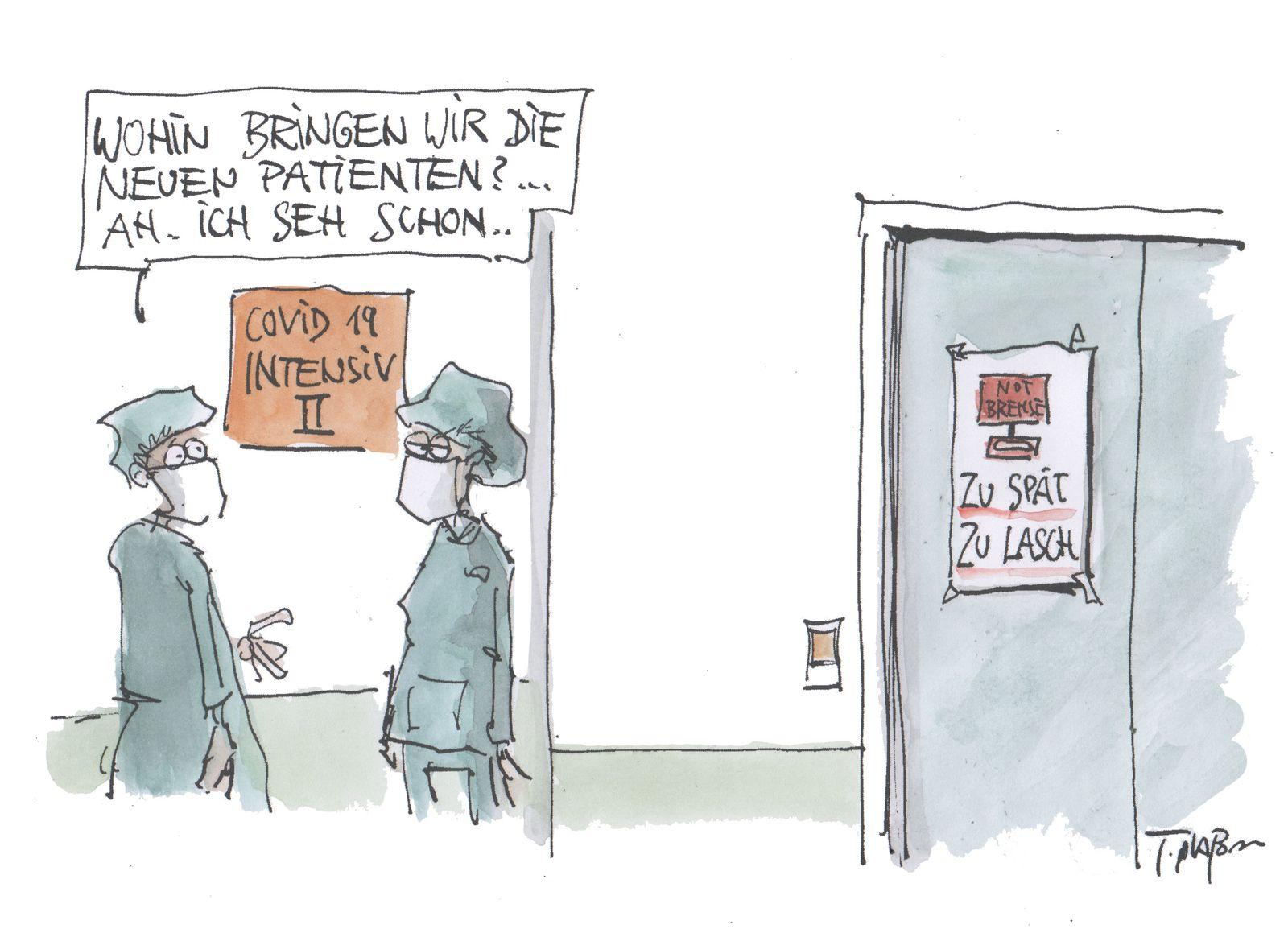 Cartoons/ 18.04.21