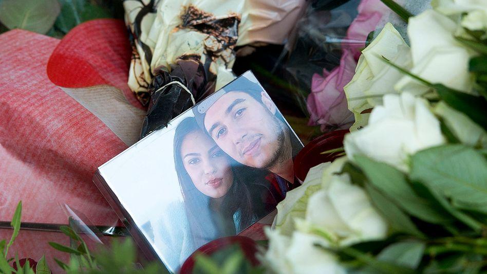 Trauer von Hinterbliebenen: Niederlande erinnern an MH17-Opfer