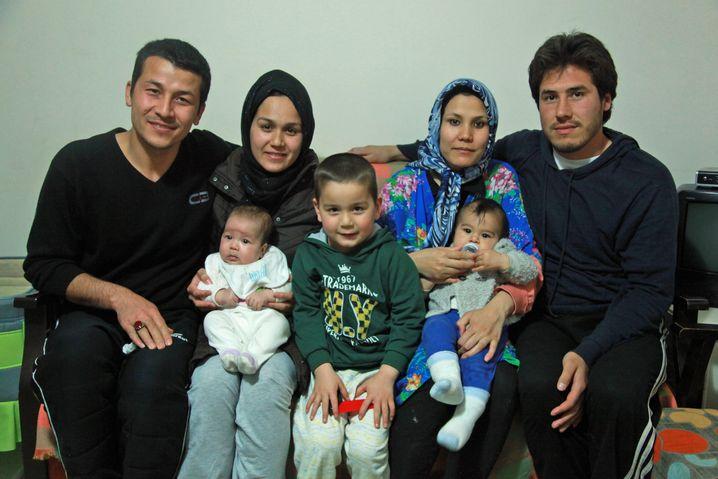 Familie Husseini
