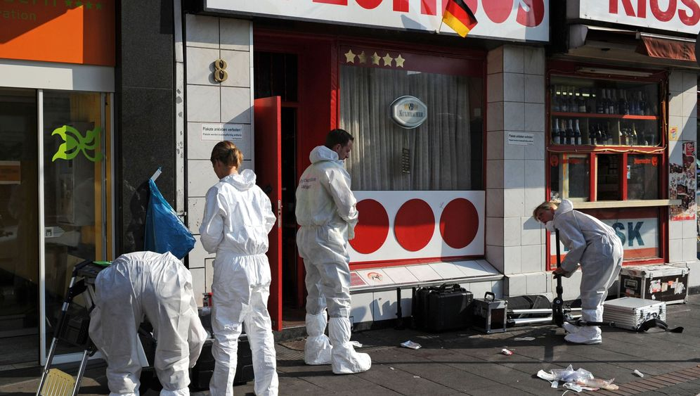 Hannover: Tödlicher WM-Streit
