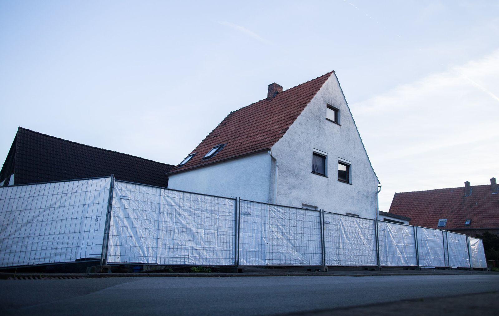 Horrorhaus von Höxter