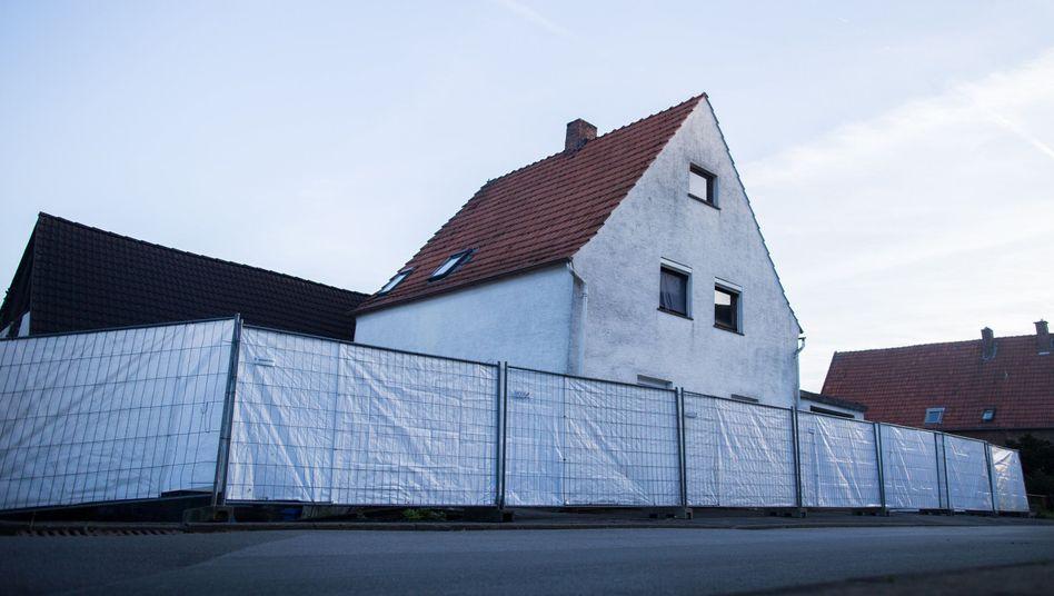 """""""Horrorhaus von Höxter"""""""