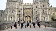 Trauerfeier für Prinz Philip am 17. April