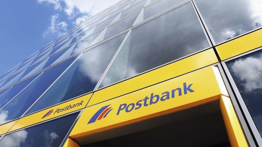 Postbank-Filiale in Berlin: »Seit 2008 quasi durchregiert«