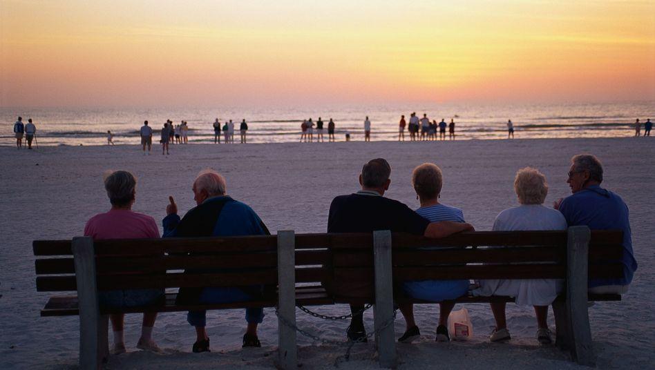 Rentner in Florida: Versicherungen wurden ihnen regelrecht abgeschwatzt