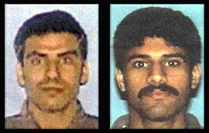 Al-Midhar, al-Hamsi: Waren sie die Führer des Terrorkommandos?