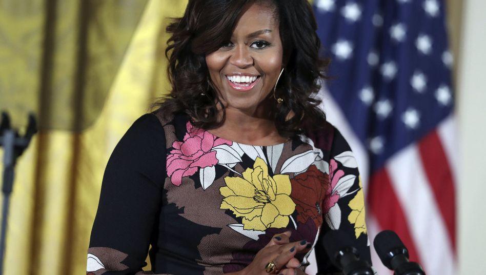 Michelle Obama (Archiv)