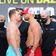 Zwei Boxer, 70.000 Fans, keine Maskenpflicht