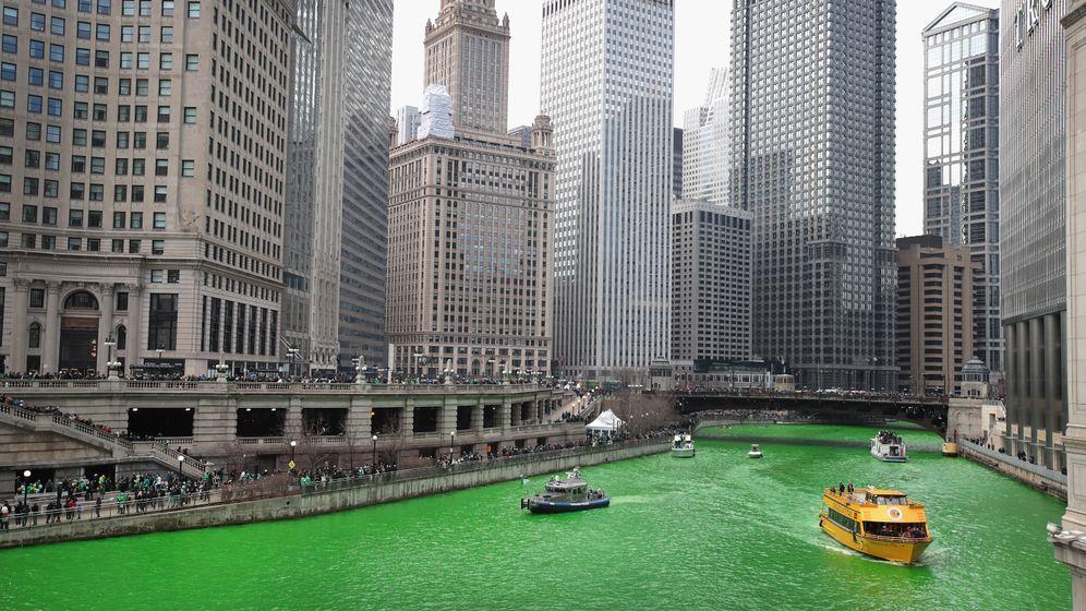 St. Patrick's Day 2019: Grüner wird's nicht