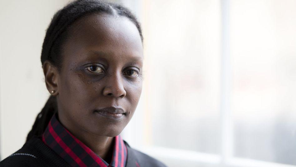 """Aktivistin Nabagesera: """"Religiöser Wahn, Denunziantentum und Erpressung"""""""