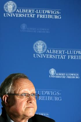 Freiburger Rektor Jäger: 1500 Spitzensportler werden nicht mehr betreut