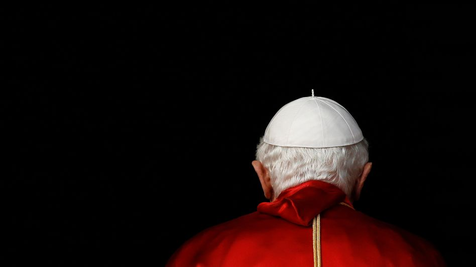 Pope Benedict XVI: Few advisors are brave enough to deliver bad news.