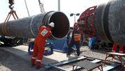 US-Regierung bestätigt Verzicht auf Sanktionen gegen Nordstream 2