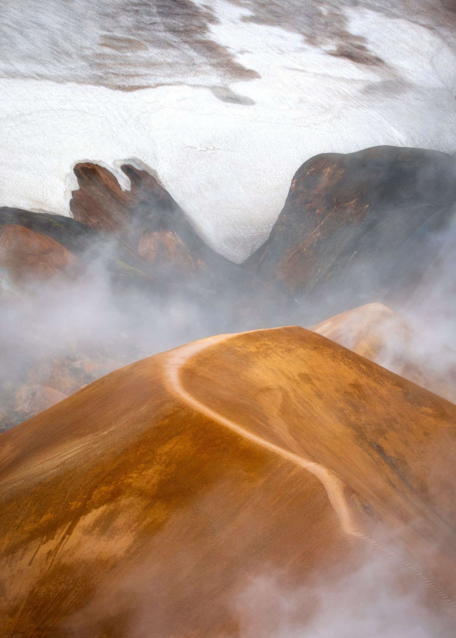 The International Landscape Photographer of the Year/ Winner Photopgrapher