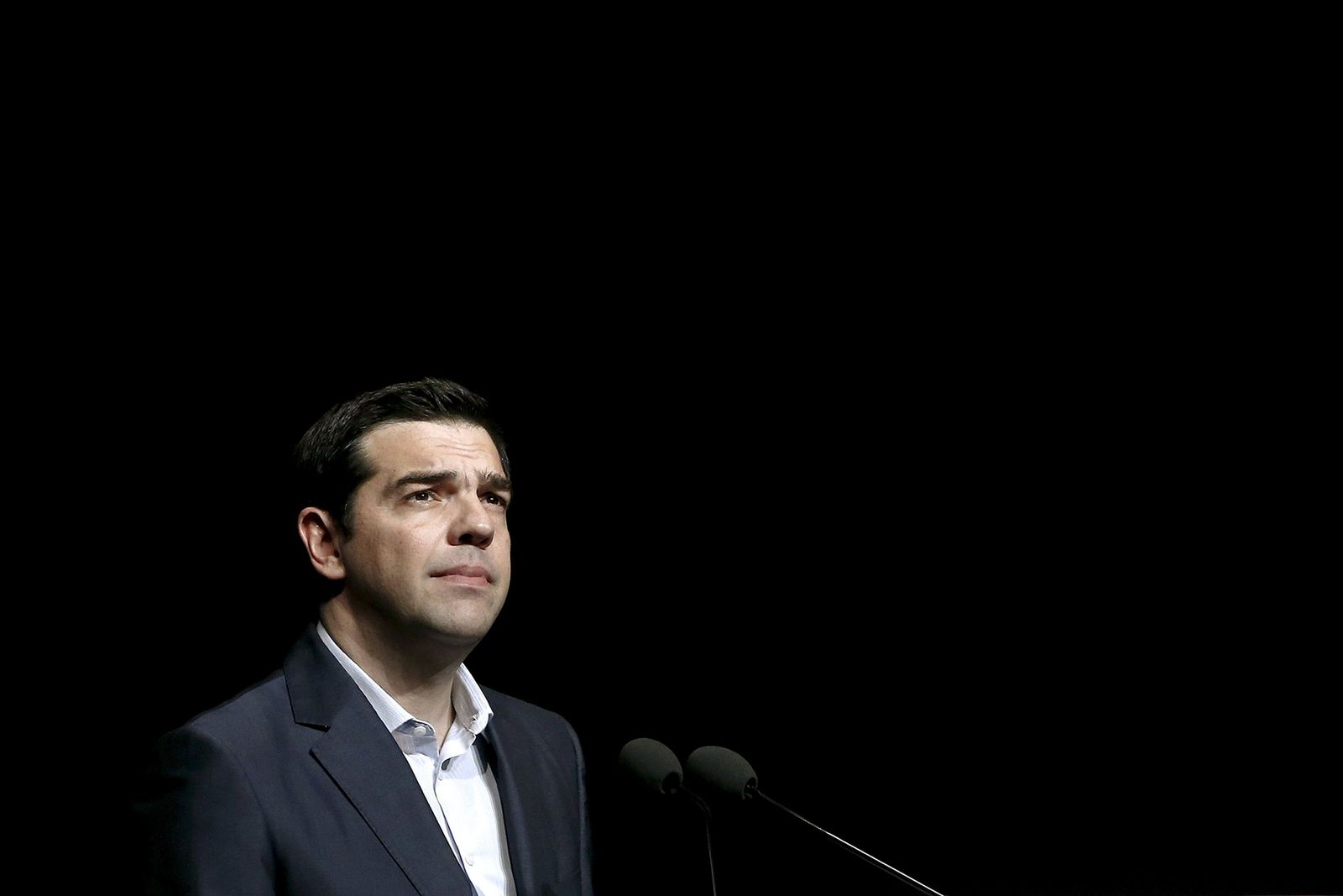 EUROZONE-GREECE/TSIPRAS