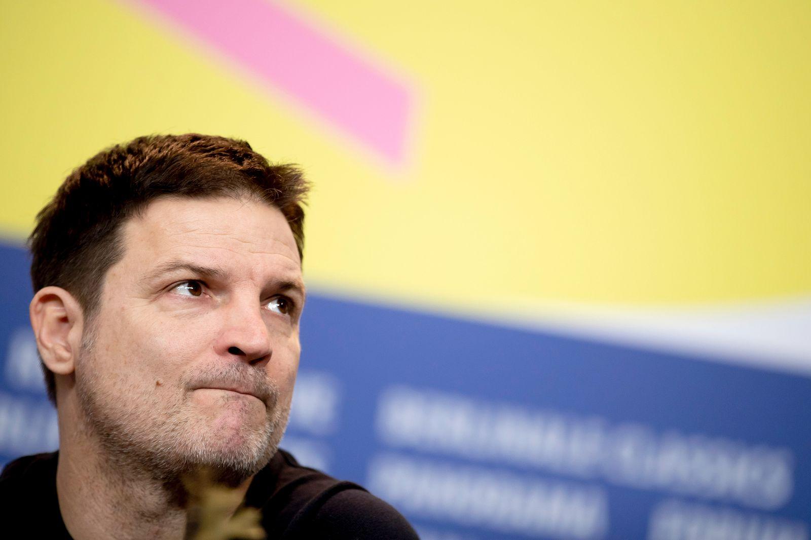 Berlinale 2020 - ?Exil? - Pressekonferenz