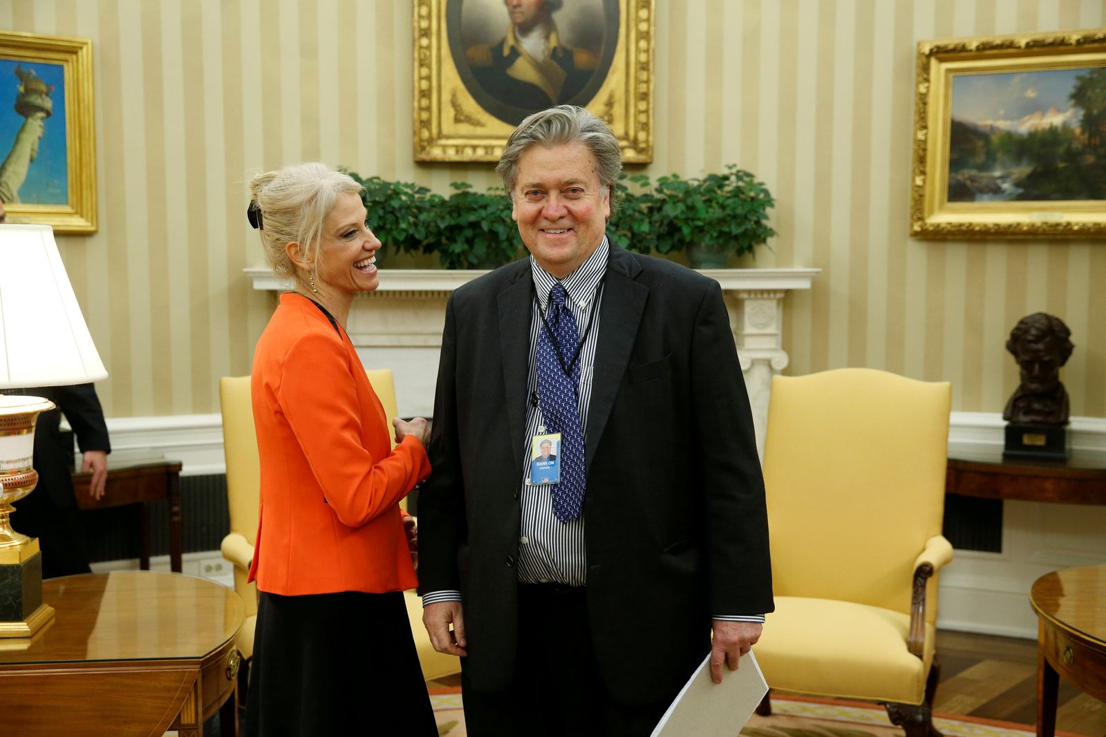 USA-TRUMP/NATIONAL SECURITY