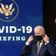 Biden spricht von härtester Phase der Pandemie