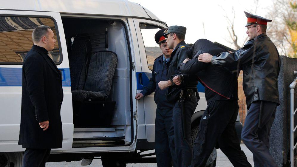 Mafia in Russland: Die Unantastbaren
