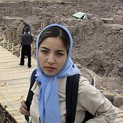 Verurteilte Reporterin Saberi (Archivbild): Justiz ordnet Berufung an