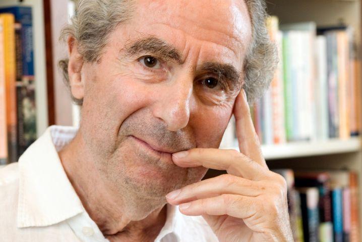 Philip Roth (2008)