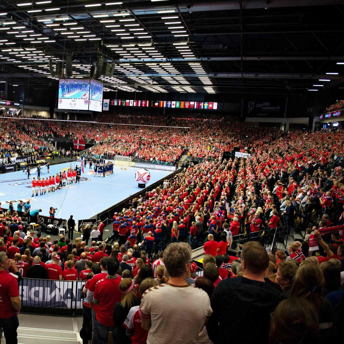 wo findet das finale der handball wm 2019 statt