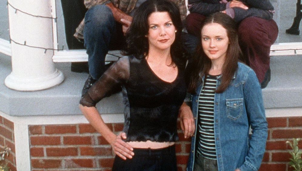"""""""Gilmore Girls"""": Where you lead I will follow"""
