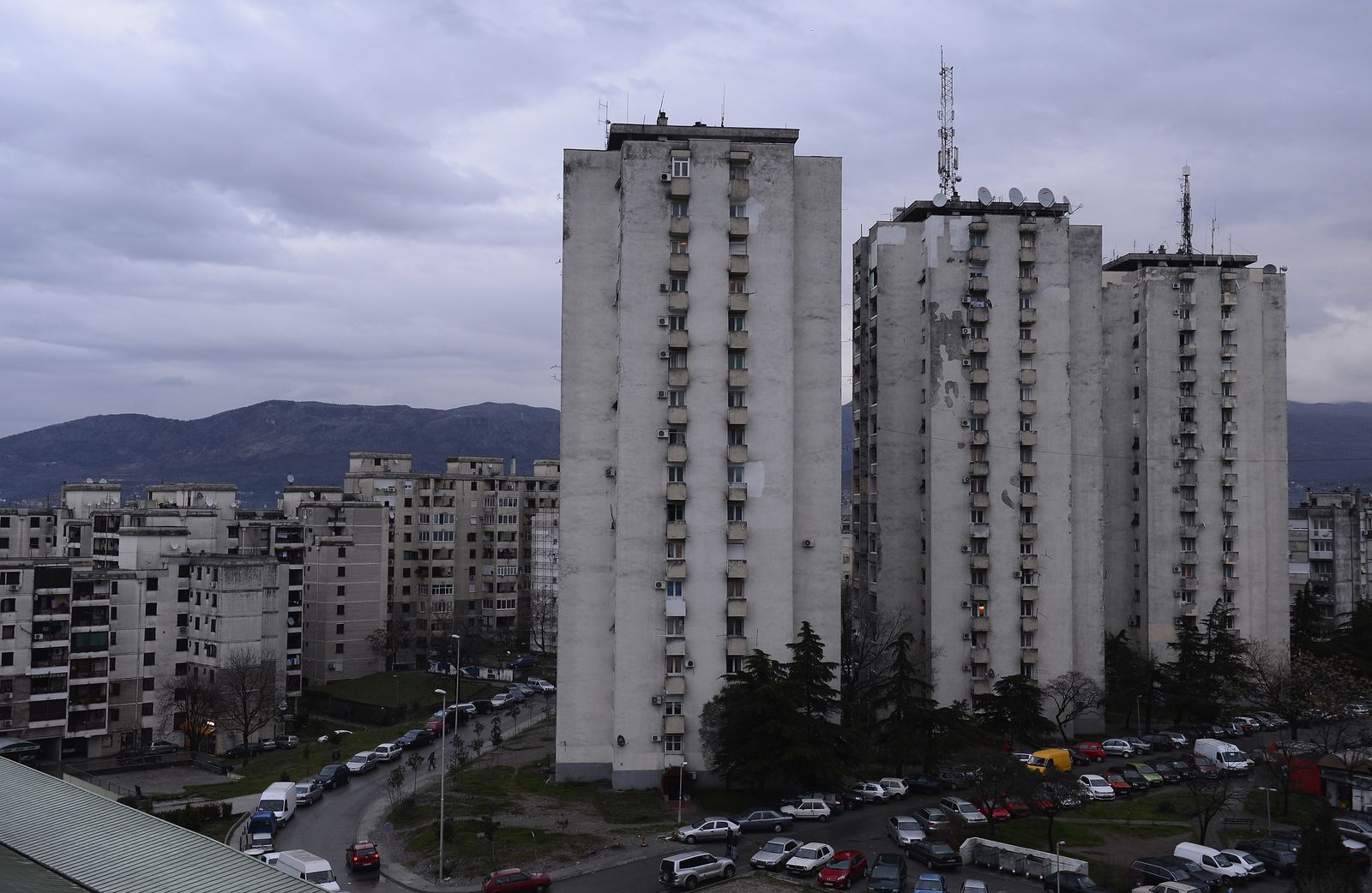 Podgrorica/ Montenegro