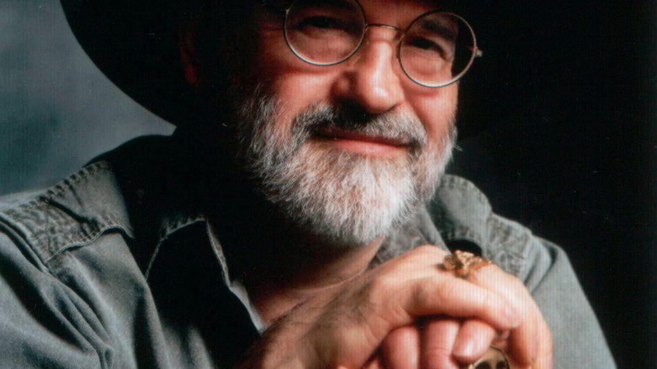 Terry Pratchett: Der Autor starb jetzt mit 66 Jahren an Alzheimer