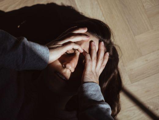 Der neue Shutdown in der Coronakrise erhöht den seelischen Stress. (Symbolfoto)