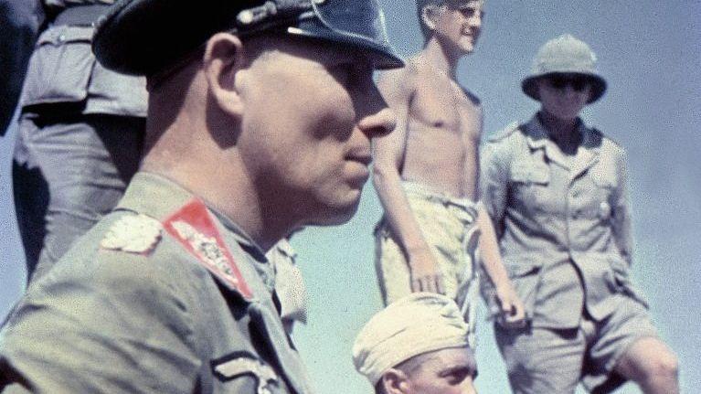 Rommel 1942